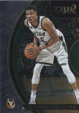 2017-18 Panini Select Base Set Pick Your Card Rookie DURANT