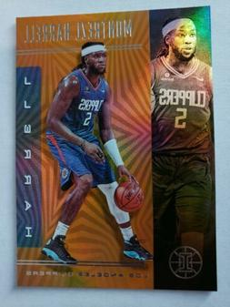 2019-20 Illusions Trophy Collection Orange Montrezl Harrell