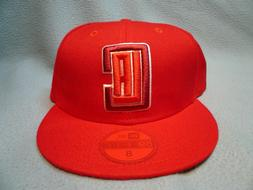 New Era 59fifty Los Angeles Clippers Color Prism Pack Sz 8 N