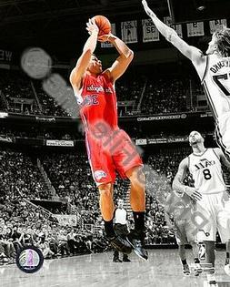BLAKE GRIFFIN Clippers LICENSED picture poster un-signed pic