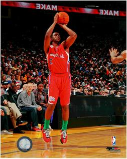 Chris Paul Los Angeles Clippers LICENSED 8x10 Basketball Pho