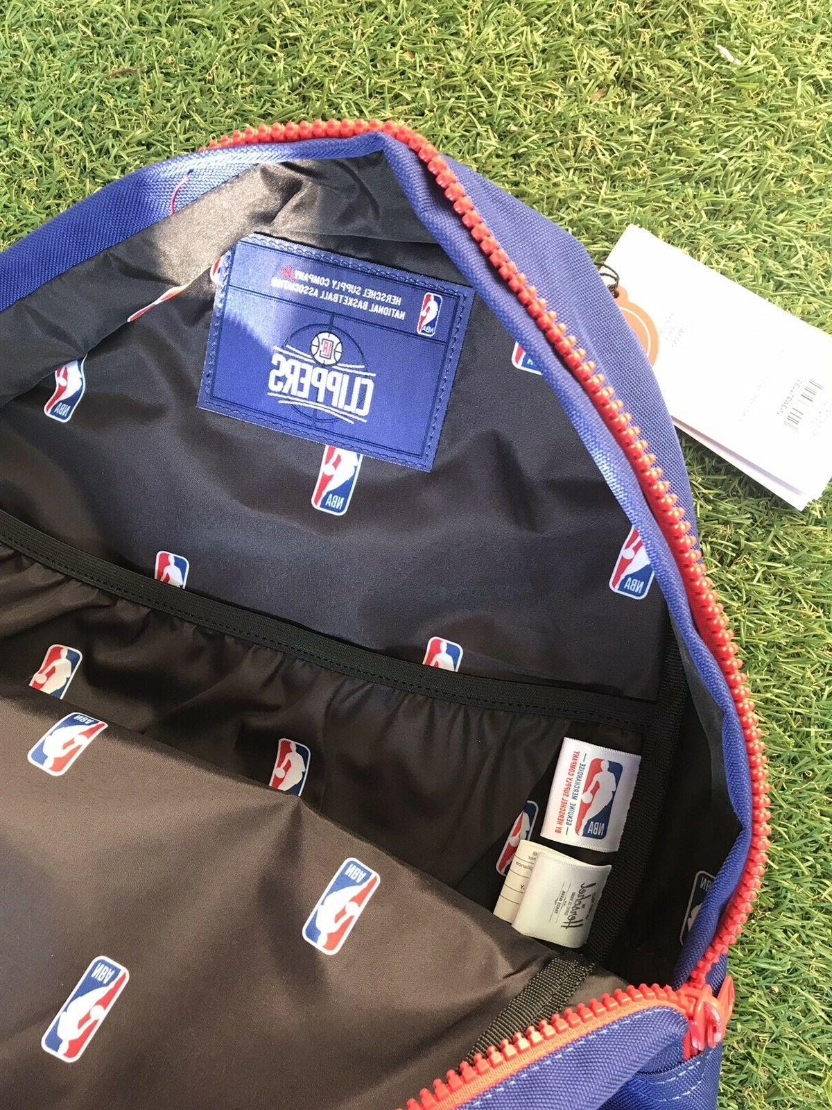 BRAND NEW!! ANGELES CLIPPERS -