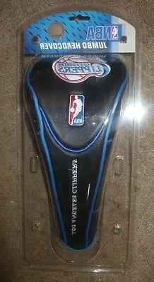 Brand New NBA Approved Los Angeles Clippers Oversize Jumbo D