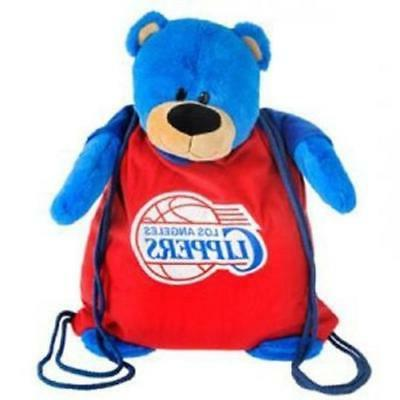 los angeles clippers backpack pal new nba