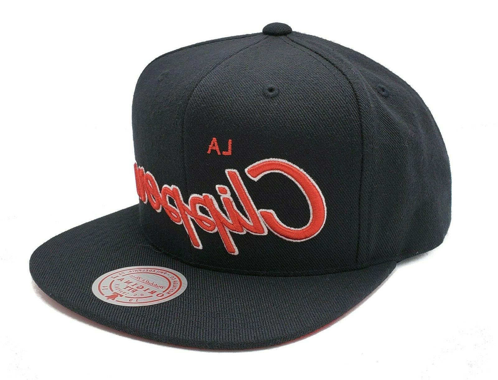 Angeles Clippers Adjustable