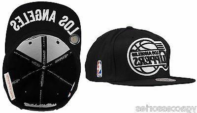 nba los angeles clippers mitchell and ness