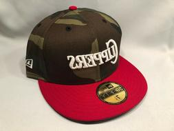 los angeles clippers 59fifty woodland nba fitted