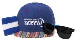 Los Angeles Clippers GT Beat the Heat Kit
