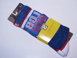 Strideline Los Angeles Clippers Lob City Blue Adult Crew Soc