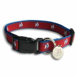 Los Angeles Clippers NBA Reflective Pet Dog Collar Free Ship