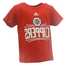 Los Angeles Clippers Official NBA Apparel Infant Baby Toddle