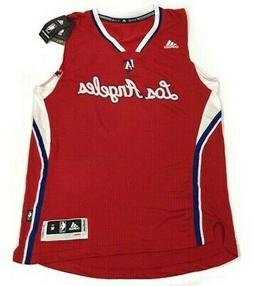 Los Angeles Clippers Official Adidas NBA Swingman Jersey -Bl
