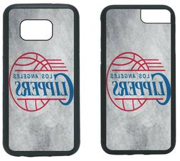 LOS ANGELES CLIPPERS PHONE CASE COVER FITS iPHONE 7 8+ XS MA