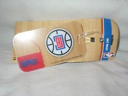 LOS ANGELES CLIPPERS   Plastic Team Luggage Tag     by Rico