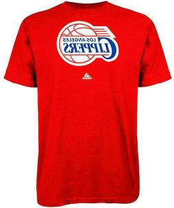 Los Angeles Clippers Shirt T-Shirt Authentic Jersey Gear Men