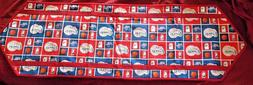 Los Angeles Clippers--TABLE RUNNER & 11 NAPKINS--basketball-