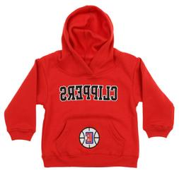 OuterStuff NBA Infant and Toddler's Los Angeles Clippers Fle