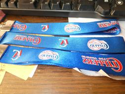 NBA Los Angeles Clippers Basketball Key chain Key Chains