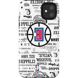 NBA Los Angeles Clippers iPhone 11 Impact Case
