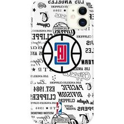 NBA Los Angeles Clippers iPhone 11 Lite Case - Los Angeles C