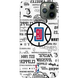 NBA Los Angeles Clippers iPhone 11 Pro Lite Case