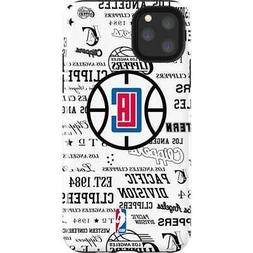 NBA Los Angeles Clippers iPhone 11 Pro Max Impact Case