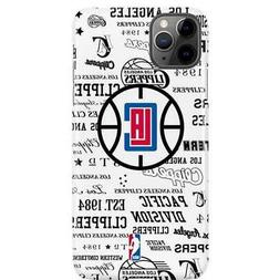 NBA Los Angeles Clippers iPhone 11 Pro Max Lite Case