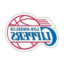 NBA LOS ANGELES CLIPPERS PIN COLLECTORS FOR HATS OR CLOTHING