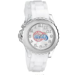 NBA Los Angeles Clippers Woman's Or Youth Watch LIGHTS UP