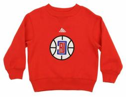 Adidas NBA Toddlers Los Angeles Clippers Prime Fleece Sweats