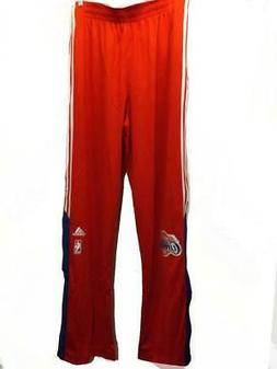 New Los Angeles Clippers Mens Size 3XL-4XL-5XL+2 Adidas On C