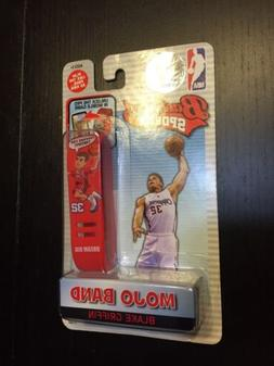 new nba mojo bands los angeles clippers