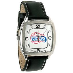 OFFICIAL NBA Los Angeles CLIPPERS Stainless  RETRO Watch