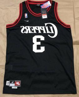 Nike Quentin Richardson Los Angeles Clippers NBA Jersey Sz L