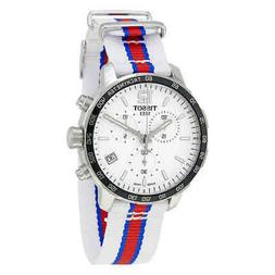 Tissot Quickster Los Angeles Clippers Chronograph Men's Watc