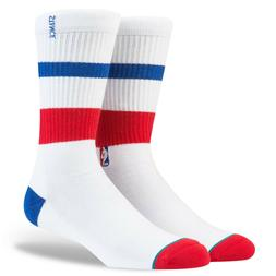 Stance Socks Clippers Arena Core Los Angeles Clippers NBA NE